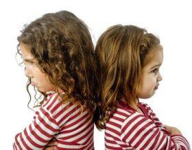 Fëmijët që gjithnjë ankohen dhe fajësojnë të tjerët