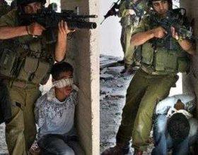 220 fëmijë të burgosur nga Izraeli