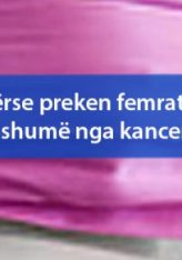 Kanceri i gjirit shkaktohet nga mësyshi ?!!