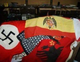 Deputeti i 'Agimit të Artë' mbante në shtëpi flamurin shqiptar