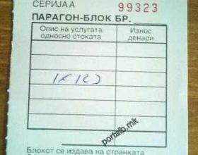 Ja si Maqedonia i plaçkit kosovarët (Foto)