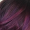 Efektet e kenasë në flokët tuaj, sekreti gjatë lyerjes për flokë princeshash