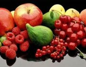 Mënyra profetike në mënjanimin dhe ekuilibrimin e dëmeve që shkaktohen nga ushqimet dhe frutat