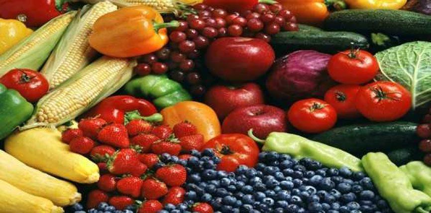 13 Fruta te mrekullueshem per trupin e njeriut
