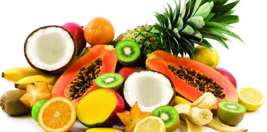 A ka fruta në Xhennet?