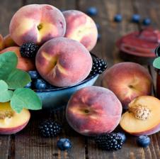 Si jane frutat e Xhenetit?