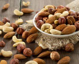 Mjekimet me fruta (frutoterapitë)