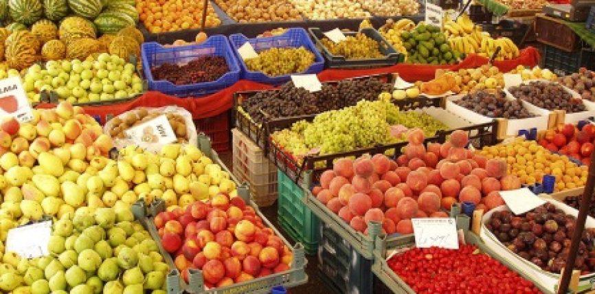 Po na vrasin me ushqime, ne nuk hamë me fruta e perime po pesticide