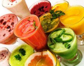 Ushqyerja e trupit, kusht per nje shendet te mire