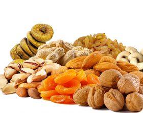 Mjekimet me fruta