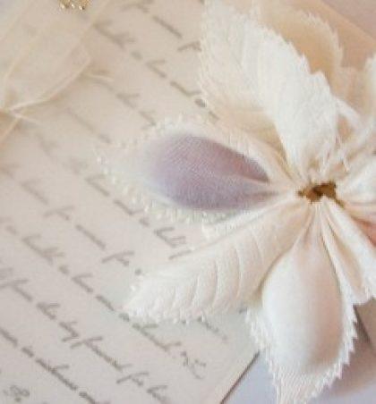 Ftesa për dasmë dhe rregullat e saj