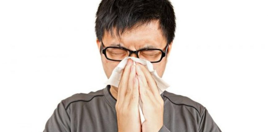 Dalloni ftohjen nga gripi