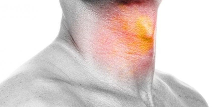 Dhimbja në fyt , shkaktarët dhe mjekimi i saj