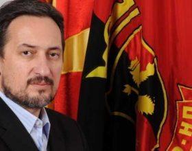 Georgievski: Maqedonia do të bëhet vend i muslimanëve dhe shqiptarëve brenda 15 viteve