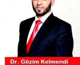 "Gëzim Kelmendi: Kosova ""qendër e ekstremizmit"""