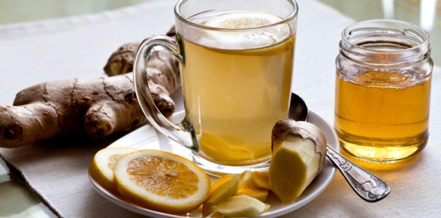 Xhenxhefili – Ushqim (pije,erez) dhe ilaç