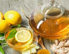 Çaji i xhenxhefilit, pija që duhet ta pini pas çdo vakti nëse keni fryrje barku