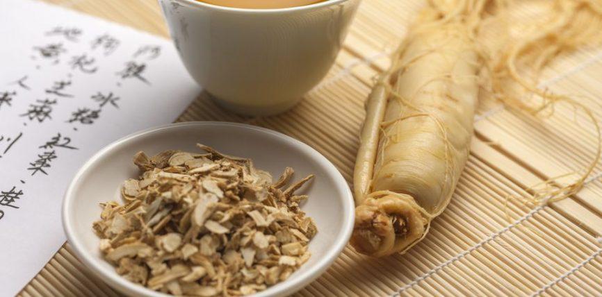Përfitimet shëndetësore te Çajit nga ginsengu