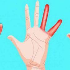 Problemet shëndetësore që fshihen pas mpirjes së gishtave