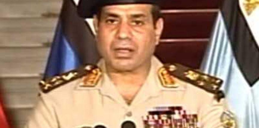 Egjipt: Është vrarë Gjeneral Sisi?