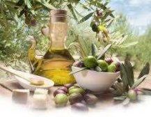 Gjethet e vajit te ullirit -