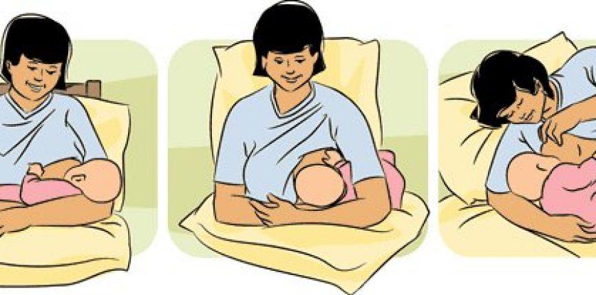 Qumështi i nënës – Vaksina më e mirë