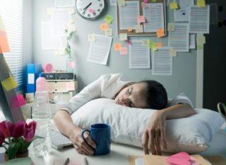 Gjumi i shkurtë gjatë ditës ju bën më të lumtur