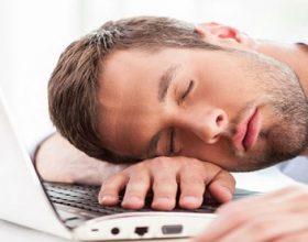 Sa gjatë duhet të flemë në drekë, që të shplodheni dhe truri juaj te përfitojë sa më shumë