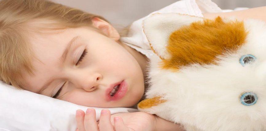 Truri pastron veten nga toksinat gjatë gjumit