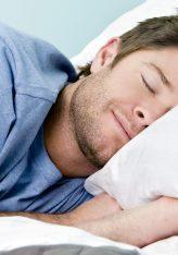 Çfarë të bësh nëse frikësohesh në gjumë?