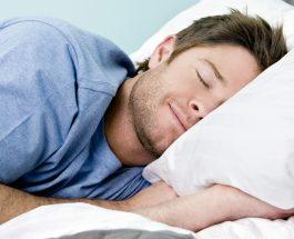 Sa herë në ditë trupi juaj është programuar të ndjej nevojën pët të fjetur ?
