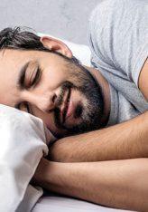 Duaja para gjumit