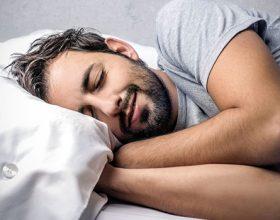 Mrekullia e sures Kehf: Ata flinin, mirëpo sytë u lëviznin!