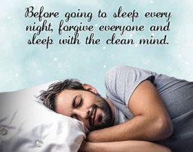 Lutje para gjumit