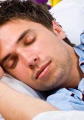 Nyjet e shejtanit dhe këshillat për një gjumë të rehatshëm
