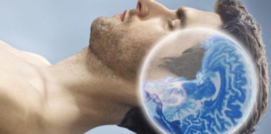 Gjumi është dhunti e Allahut për njeriun