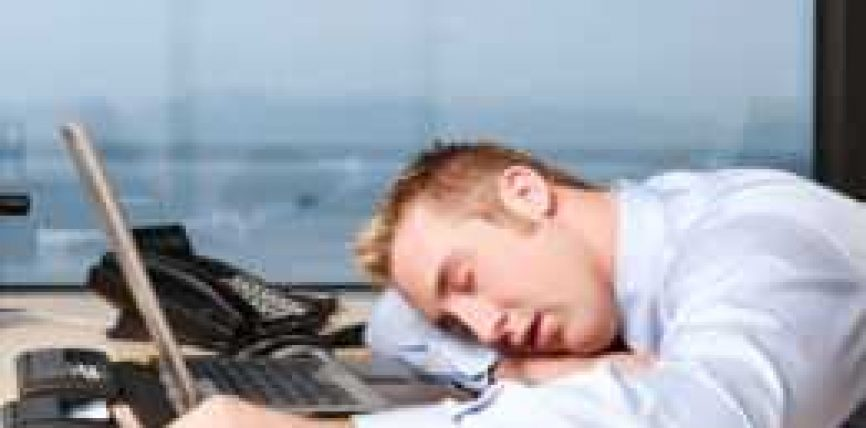 Çfarë ndodh nëse nuk flemë mjaftueshëm