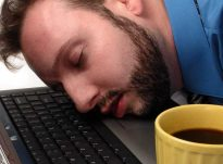 Gjumi i ditës është tri llojesh