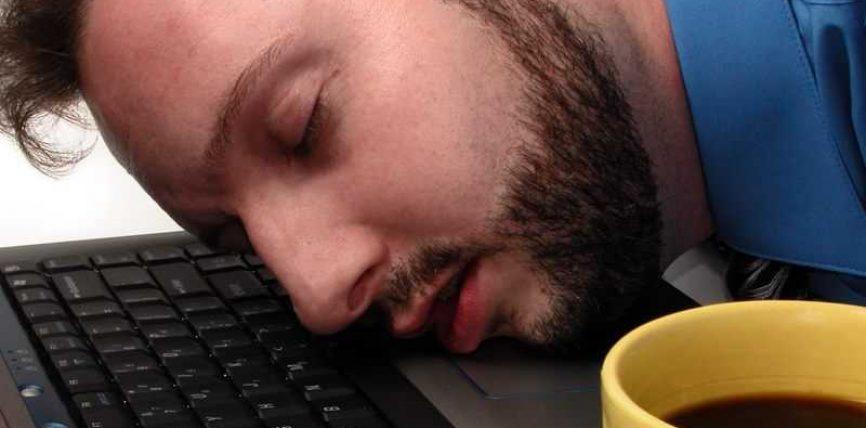 Gjumi ditën është i dëmshëm