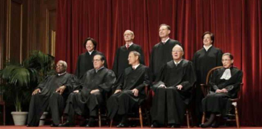SHBA – Gjykata e Lartë vazhdon shqyrtimin e Aktit të Martesës