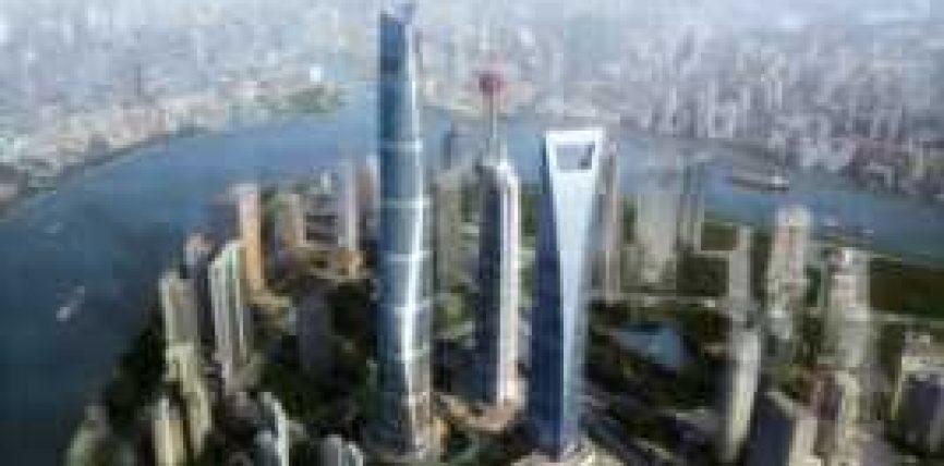 Përfundon godina e dytë më e lartë në botë