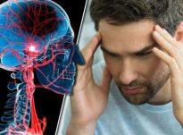 Një goditje në tru ndodh kur furnizimi me gjak i një pjesë të trurit tuaj ndërpritet
