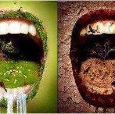 Duhma e keqe nga goja