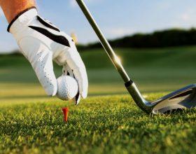 Kavanozi me topat e golfit dhe jeta
