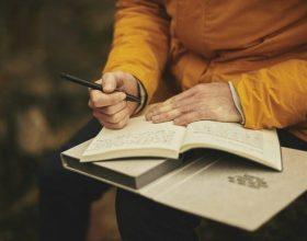 Mënyra se si shkruani e zbulon personalitetin tuaj