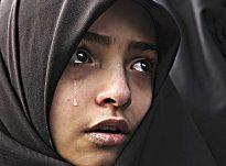 Pse gratë qajnë?