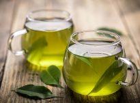 Caji jeshil eshte perfekt per forcimin e sistemit imunitar