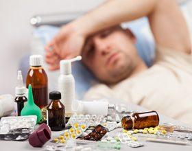 7 simptoma të gripit