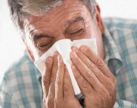 6 simptoma që je ftohur