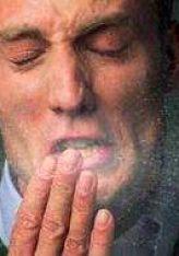Gripi dhe të zërit e hundës
